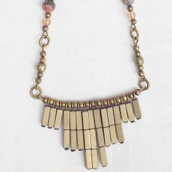 Product pic unakite jasper necklace thumbnail